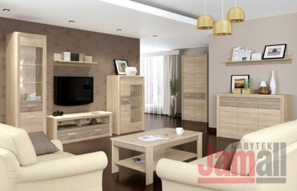 Obývací pokoj CASTEL