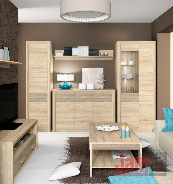 Stylový obývací pokoj CASTEL